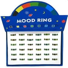 Mood Ring Chart Meanings Six Flags Mood Rings About Flag Collections