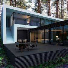Small Picture Best 10 Modern wood house ideas on Pinterest Contemporary home