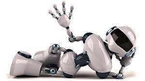 Awesome HD Robot Wallpapers ...