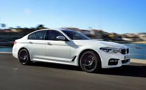 BMW Convertible bmw 5er g30 : The Clarkson Review: 2017 BMW 5-series 530d (G30)