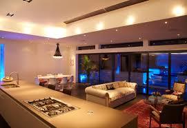 modern lighting design houses. Modern Interior Lighting Ideas Lilianduval Design Houses