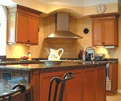 kitchen cream maple glaze kitchen cabinets