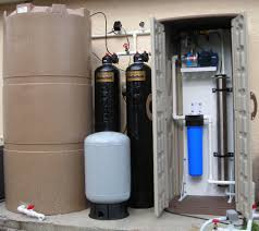 Whole House Filtration Systems Proper Water Treatment Using Sophisticated Filtration Systems