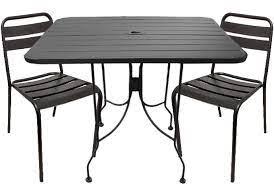 boardwalk outdoor restaurant furniture