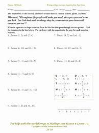 direct variation form form 5 2 direct variation worksheet youtube 4 practice point slope