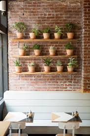 Small Picture Best 10 Brick wall decor ideas on Pinterest Rustic industrial