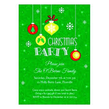 Free Christmas Party Flyer Templates For Microsoft Word Template