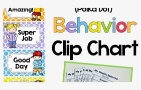Frog Behavior Clip Chart Free Good Behavior Clip Art With No Background Clipartkey