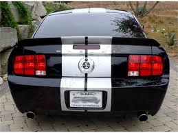 2007 Ford MUSTANG SUPER SNAKE SHELBY GT500 for Sale | ClassicCars ...