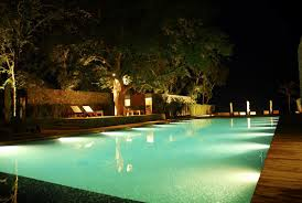 outdoor pool lighting. Outdoor Pool Lighting \u2013 Impressive Swimming Lights Ideas And Design Become An Uber Driver