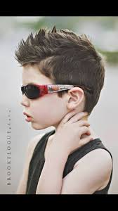 42 Best Haircuts For The Boys Images On Pinterest Baby Names For