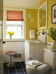 Small Bathroom Color Ideas With No Window  Small Bathroom Color Bathroom Color Ideas