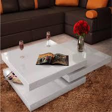 Furniture vidaXL <b>Coffee Table</b> Modern Furniture Home Office <b>High</b> ...