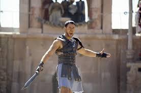 Gladiator Movie Costume Design Gladiator A Cinematic Odyssey