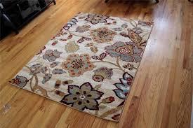 costco area rugs flowers