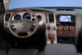 2012 Toyota Tundra Pricing and Features - TrueCar Blog