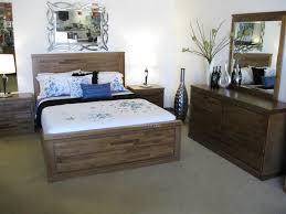 Tasmanian Oak Bedroom Furniture Sleepdoctor Campbelltown Derby Queen Bed Tasmanian Oak