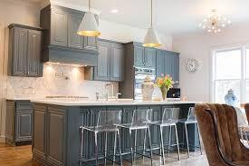 blue grey kitchen cabinets. Wonderful Grey Gray Blue Kitchen Cabinets For Grey I