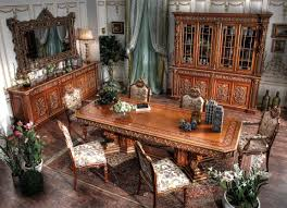 Italian Dining Room Tables Photo Italian Style Dining Table And Chairs Images