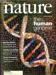 Nature Journal Template Authorea