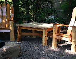 adirondack coffee table custom coffee table adirondack coffee table set adirondack coffee table
