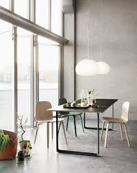 Fluid Pendant Light By Muuto Fluid Large Pendant Lamp From Muuto