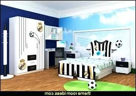 Soccer Decor For Bedroom Soccer Decor For Bedroom Decorating Theme Bedrooms  Manor Sports Bedroom With Likable . Soccer Decor For Bedroom ...