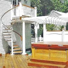spiral deck stairs unique stairs outdoor spiral stairs in deck a exterior spiral stairs cost