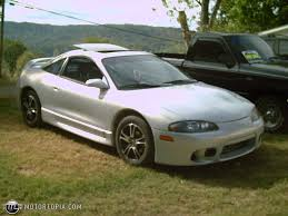 1988 Mitsubishi Eclipse Turbo related infomation,specifications ...