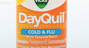 Dayquil Info To Know