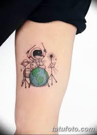 фото красивые небольшие тату 12082019 079 Beautiful Small