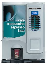 Hot Drinks Vending Machine Extraordinary Hot Beverage Vending Machines Crane Merchandising Systems
