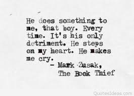 The Book Thief Quotes Impressive The Book Thief Quotes Extraordinary The Book Thief Quotes Google
