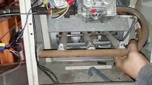 Heater Won T Light Lazy Pilot Furnace Wont Stay Lit Small Flame