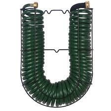 coil garden hose. Coil Water Hose Garden The Home Depot
