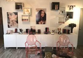 artists within makeup academy makeup