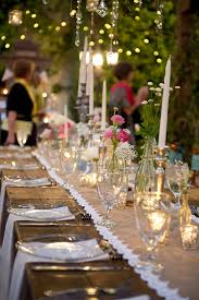 reception table ideas. For The Table Vintage Wedding Reception Ideas