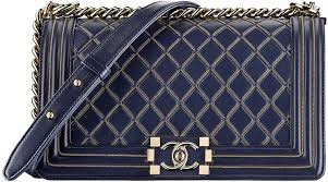 chanel bags 2018. chanel pre-fall 2017 classic and boy bag collection bags 2018