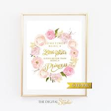 outstanding baby girl wall decor online art pink gold nursery decoration ideas and blush on pink and gold flower wall art with smart design baby girl wall decor designing home nursery bright pink