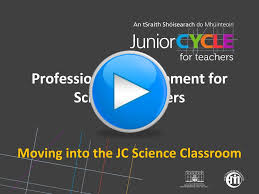 Sci Ppt Science Cpd Supports Cpd Workshop Day 2 Junior Cycle
