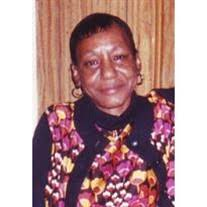 Ida Ruth Fields Obituary - Visitation & Funeral Information