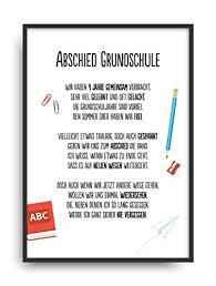 Spruche Abschied Lehrerin Grundschule
