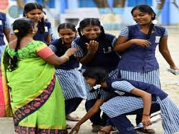 tamilnadu school children happy exam completed க்கான பட முடிவு