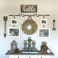 wrought iron piecemeal prairie wall decorations rustic farmhouse decor bathroom best ideas