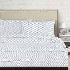 cotton percale sheets. Modren Percale Fence 250 Thread Count Cotton Percale Sheet Set Throughout Sheets