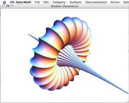 3dxm screenshot