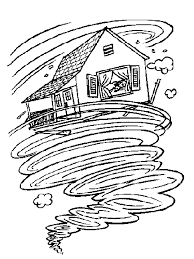 tornado coloring pages. Delighful Pages Wizard Of Oz Coloring Pages Printable  Wizard Oz Coloring Pages For  Kids Print And Color The Pictures Tornado I