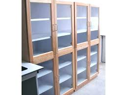 ikea glass door cabinet glass door cabinets storage enchanting glass door storage cabinet ikea detolf glass