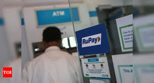 rupay debit card banks find zero fee