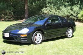 2003 Mitsubishi Eclipse - Information and photos - ZombieDrive